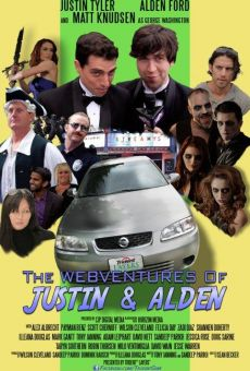 The Webventures of Justin & Alden on-line gratuito
