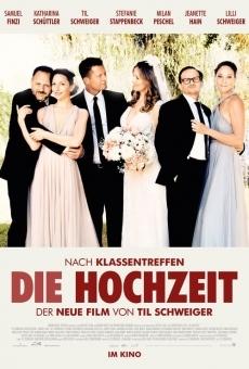 Ver película ?The Wedding?