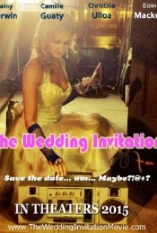 The Wedding Invitation online