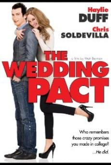 Película: The Wedding Pact