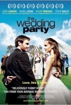 The Wedding Party online kostenlos