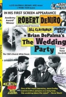 Ver película The Wedding Party