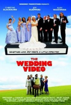 The Wedding Video online kostenlos
