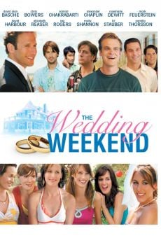 Ver película The Wedding Weekend