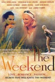 Película: The Weekend