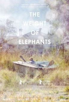 Película: The Weight of Elephants