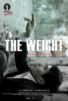 Película: The Weight