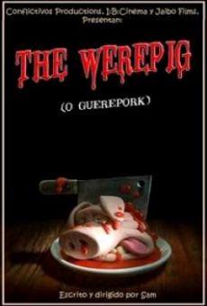 The Werepig gratis