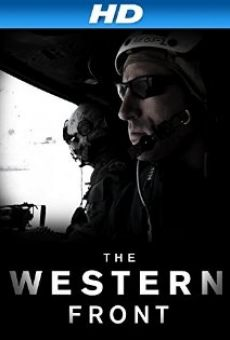 Watch The Western Front online stream