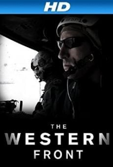 Película: The Western Front
