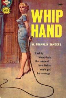 The Whip Hand on-line gratuito