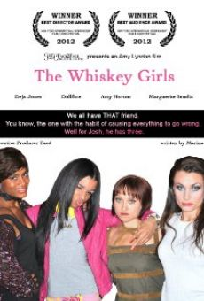 The Whiskey Girls