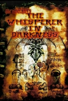 The Whisperer in Darkness on-line gratuito