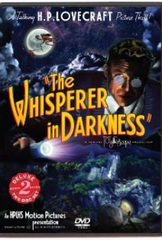 The Whisperer in Darkness online streaming