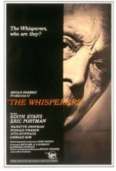 The Whisperers online