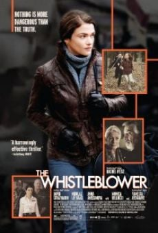 The Whistleblower online