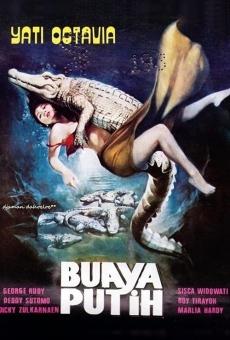 Ver película The White Crocodile