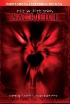 Película: The White Dog Sacrifice