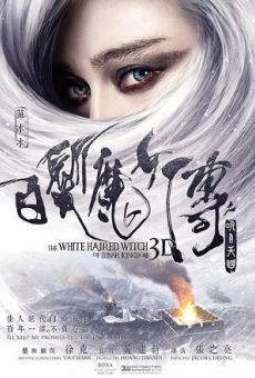 Ver película The White Haired Witch of Lunar Kingdom