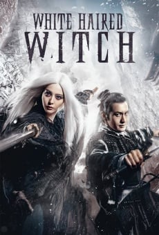 The White Haired Witch of Lunar Kingdom on-line gratuito