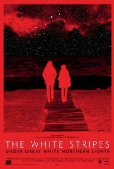Película: The White Stripes Under Great White Northern Lights