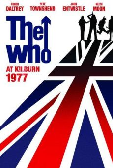 The Who: at Kilburn 1977 on-line gratuito