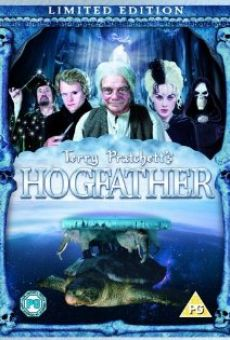 Ver película The Whole Hog: Making Terry Pratchett's 'Hogfather'