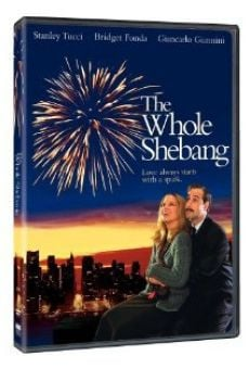 Ver película The Whole Shebang