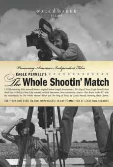 Ver película The Whole Shootin' Match