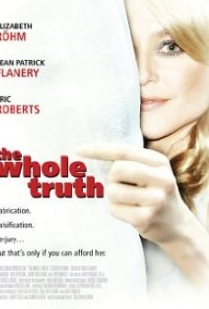 Ver película The Whole Truth
