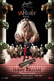 Ver película The Wholly Family