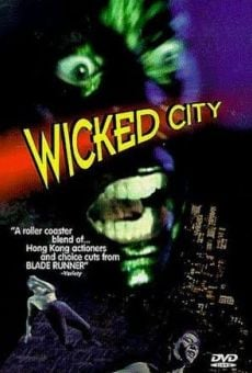 Película: The Wicked City