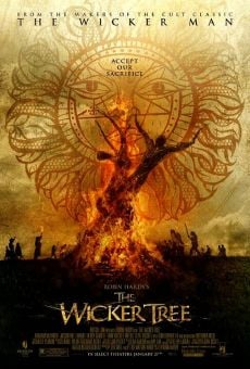 Ver película The Wicker Tree