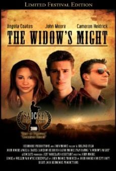 Ver película The Widow's Might