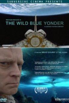 The Wild Blue Yonder online kostenlos
