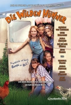 Ver película The Wild Chicks