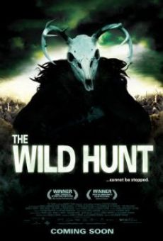 Ver película The Wild Hunt