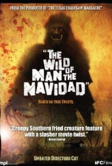 The Wild Man of the Navidad online streaming