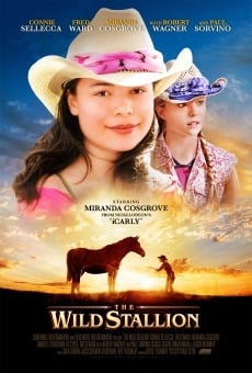 Película: The Wild Stallion