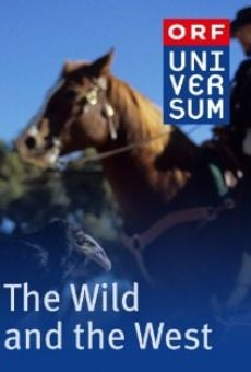 Película: The Wild & the West