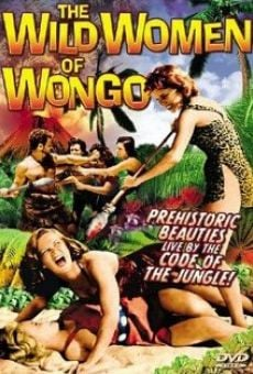 Película: The Wild Women of Wongo