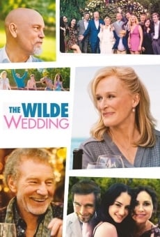 Película: The Wilde Wedding