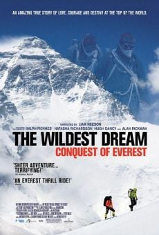 The Wildest Dream: Conquest of Everest on-line gratuito