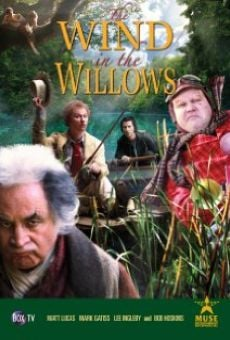 Película: The Wind in the Willows