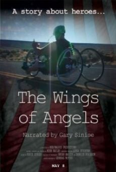 Watch The Wings of Angels online stream
