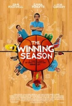 The Winning Season on-line gratuito