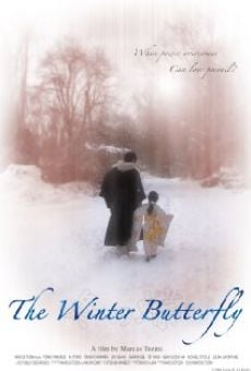 The Winter Butterfly gratis