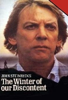 Película: The Winter of Our Discontent