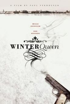 Watch The Winter Queen (Azazel) online stream