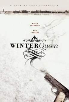Película: The Winter Queen